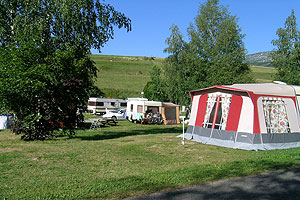 Camping L'Oursiere